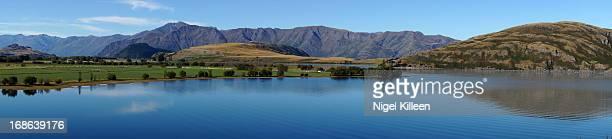 Rural New Zealand