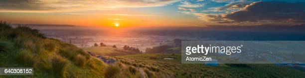 Rural of Christchurch, New Zealand