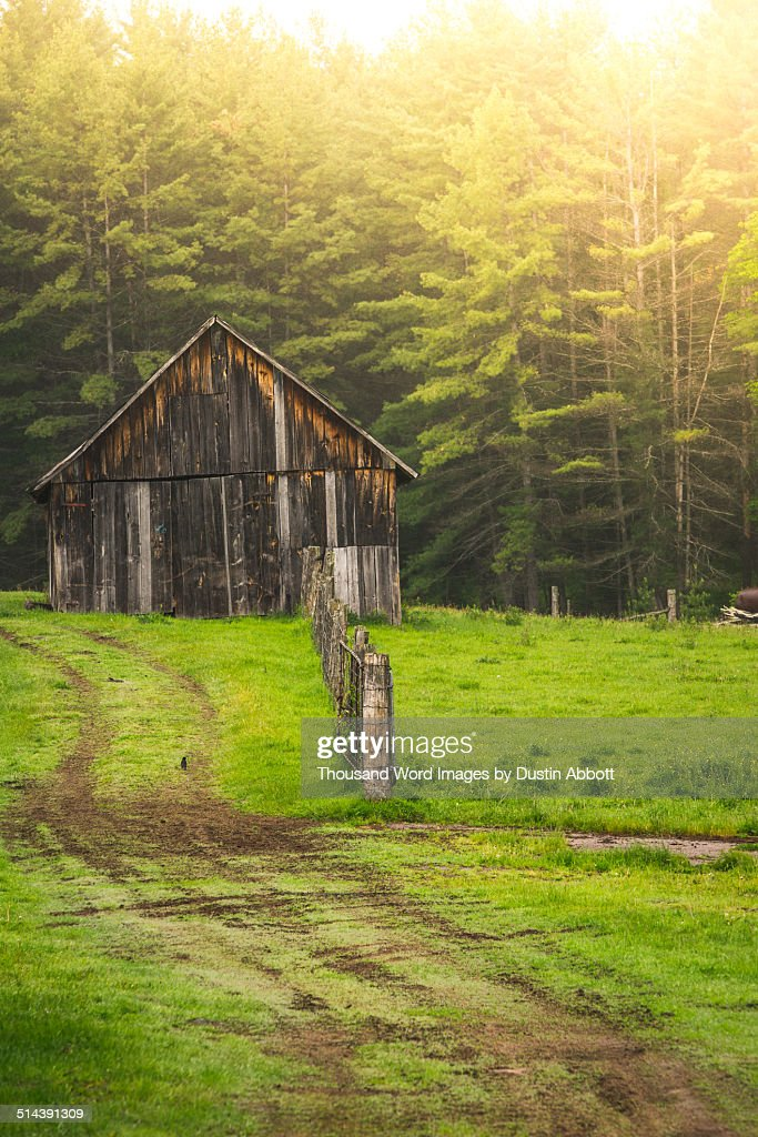 Rural Ramble : Stock Photo