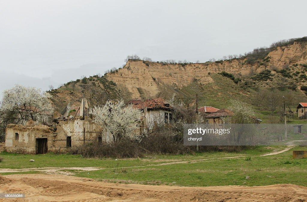 Scène rurale : Photo