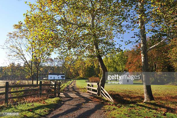 Rural Scenics in Pennsylvania