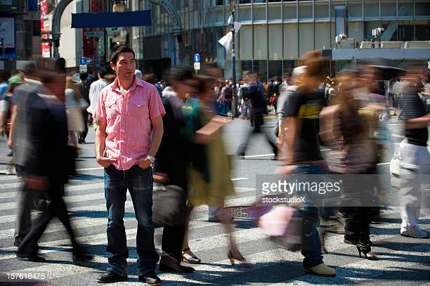 rush hour - escapism stock photos and pictures