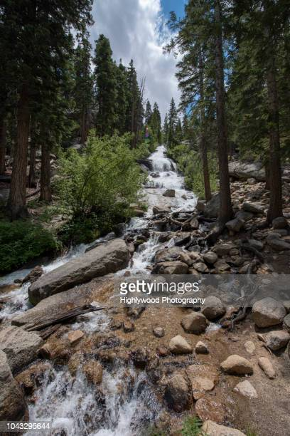 rushing down - highlywood stock photos and pictures
