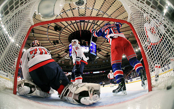 New York Rangers v New Jersey Devils - Game Three Photos and Images ... ef23da125