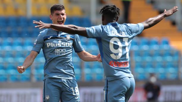 ITA: Parma Calcio  v Atalanta BC - Serie A