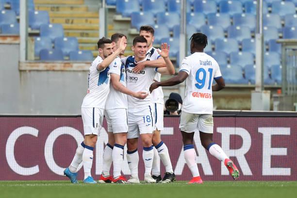 ITA: AS Roma  v Atalanta BC - Serie A