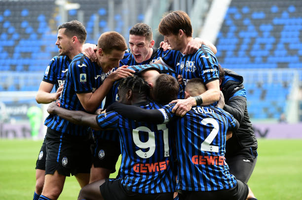 ITA: Atalanta BC v Juventus - Serie A