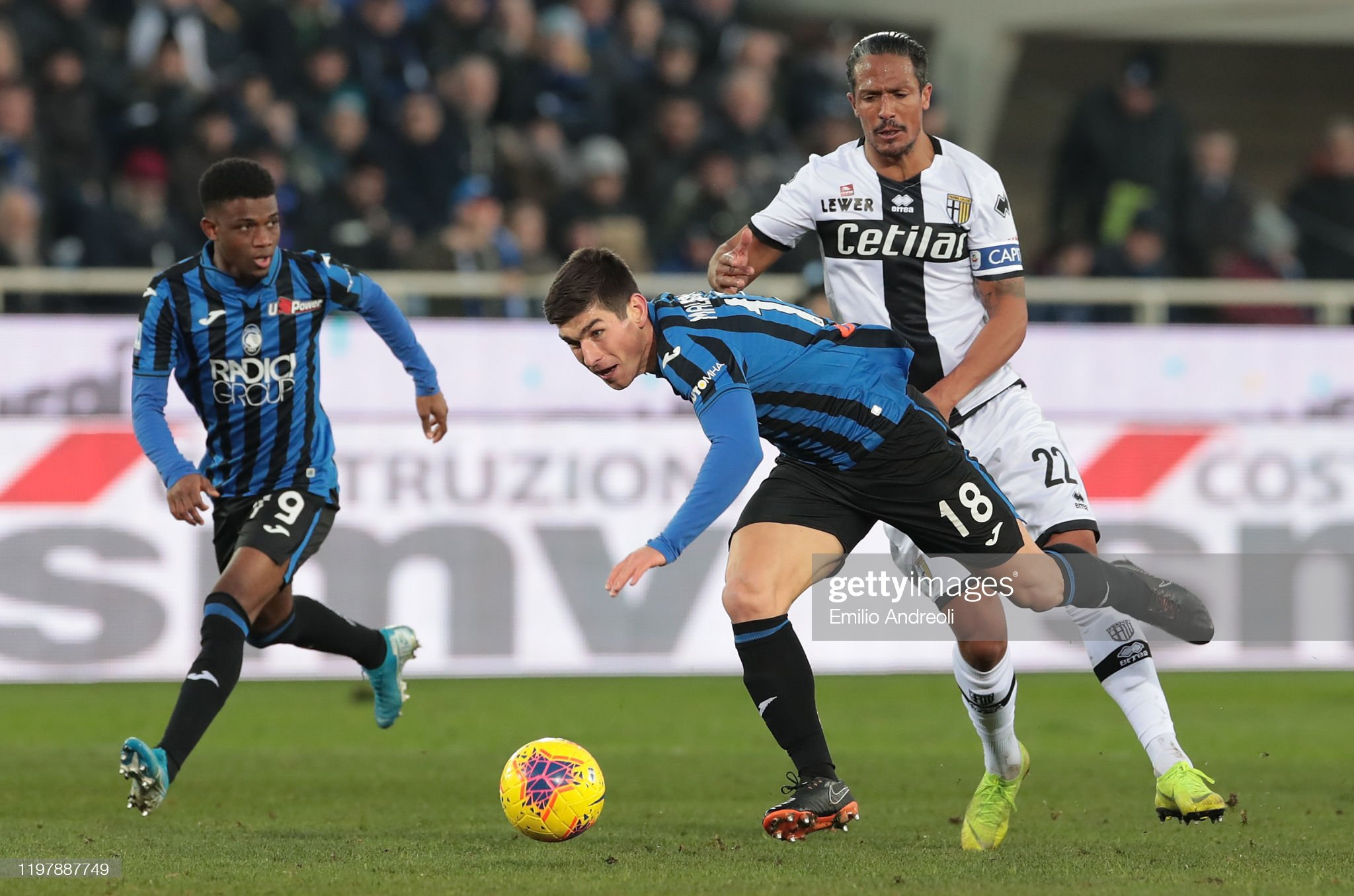 Parma v Atalanta Preview, prediction and odds