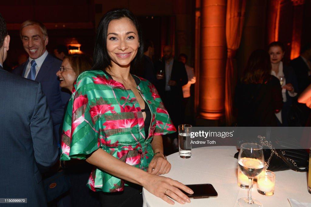 NY: 2019 GLSEN Respect Awards - Inside