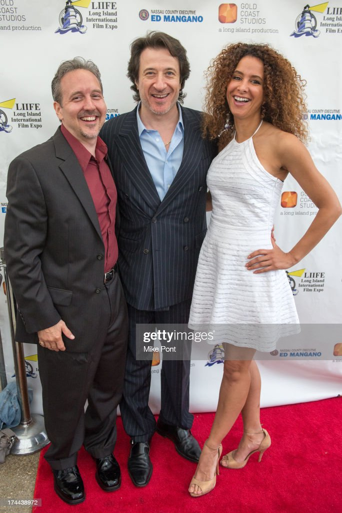 16th Annual Long Island International Film Expo - Award Ceremony And Party