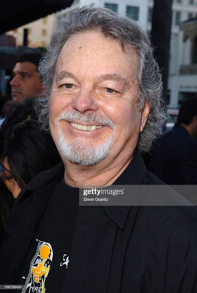 Russ Tamblyn during 'Rize' Los Angeles Premiere - Arrivals at The Egyptian Theatre in Hollywood, California, United States.