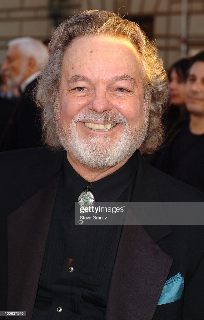 Russ Tamblyn during The 30th Annual People's Choice Awards - Arrivals at Pasadena Civic Auditorium in Pasadena, California, United States.