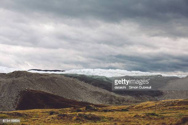 Russel Glacier - Kangerlussuaq