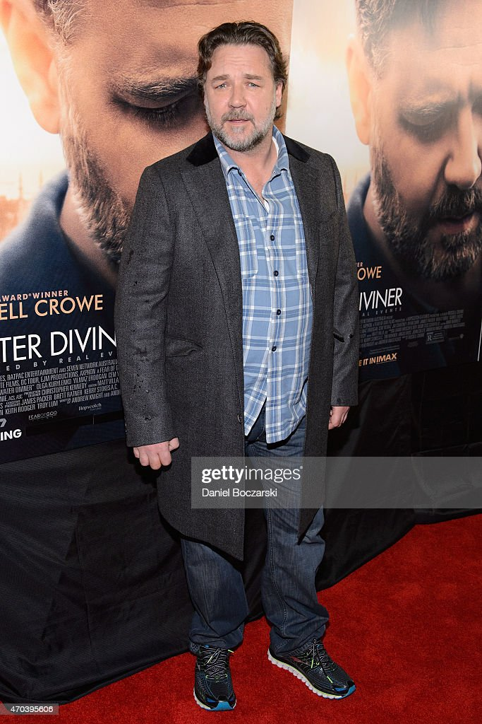 """The Water Diviner"" Chicago Premiere"