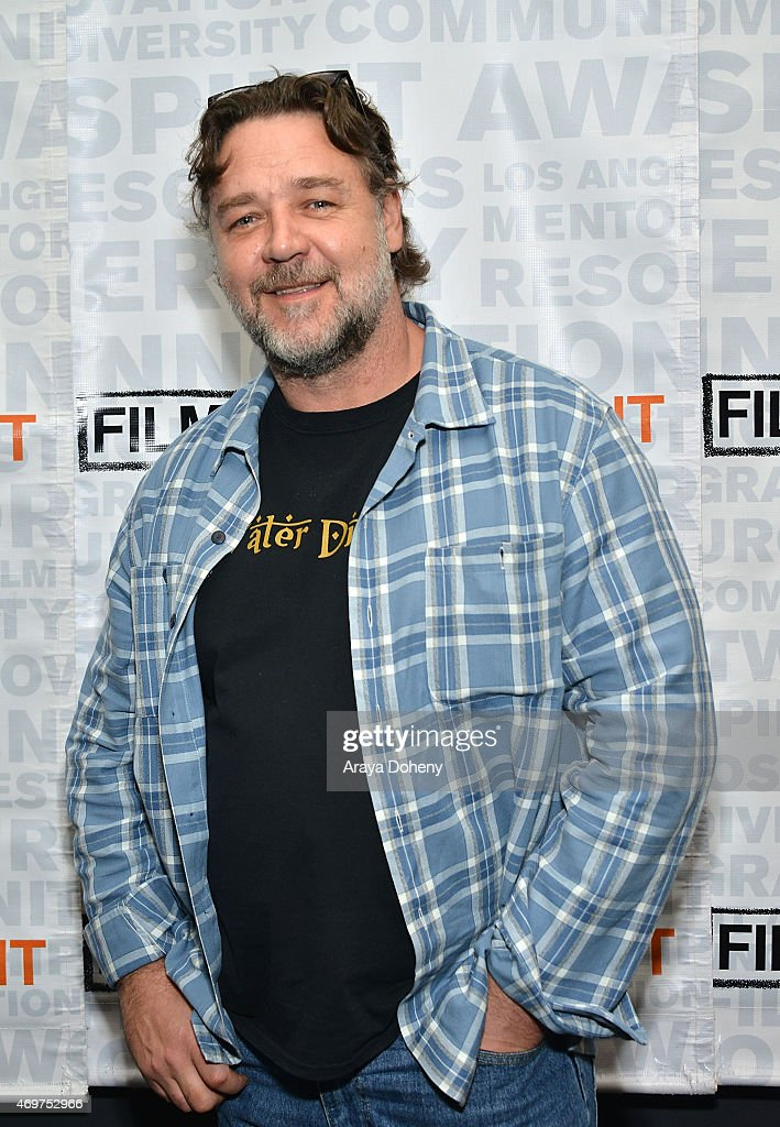 "Film Independent Screening And Q&A Of ""The Water Diviner"""