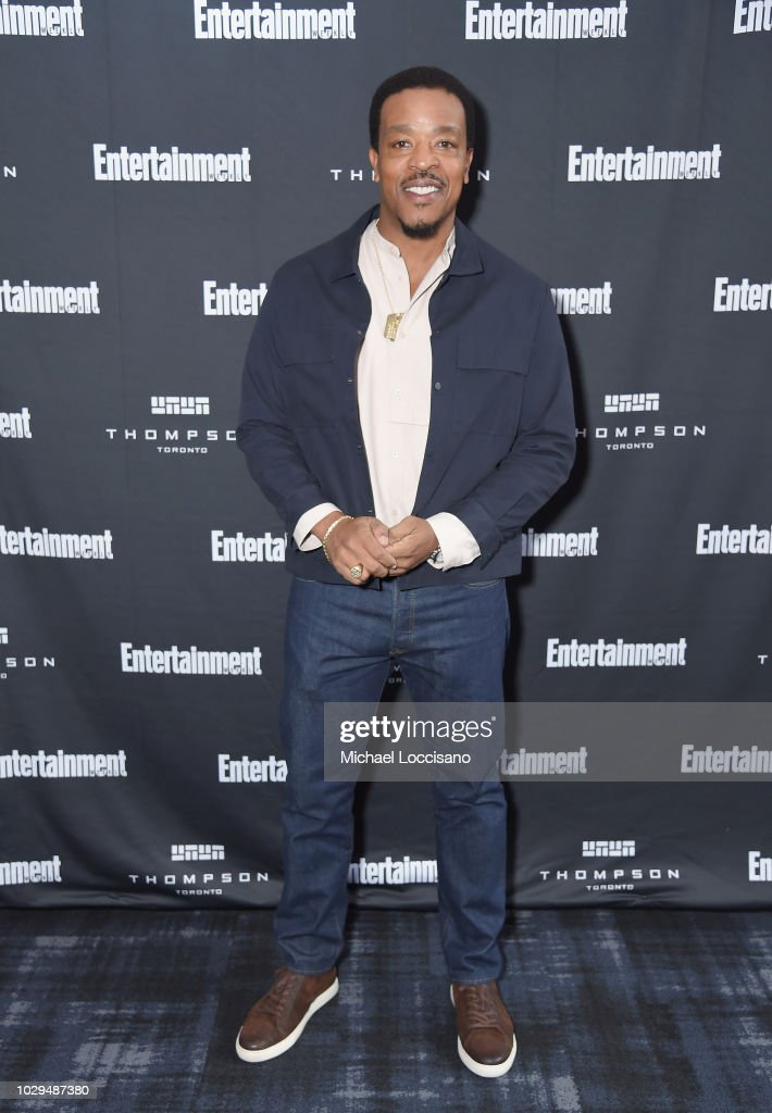 Russell Hornsby attends Entertainment Weekly's Must List Party at the Toronto International Film Festival 2018 at the Thompson Hotel on September 8, 2018 in Toronto, Canada.