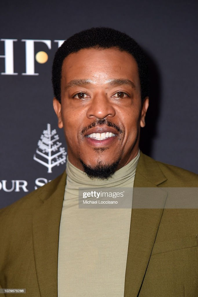 Russell Hornsby attends The Hollywood Foreign Press Association and InStyle Party during 2018 Toronto International Film Festival at Four Seasons Hotel on September 8, 2018 in Toronto, Canada.