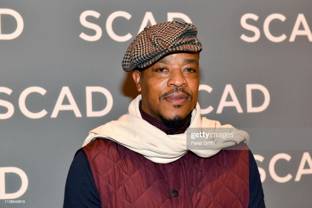 "SCAD aTVfest 2019 – ""Proven Innocent"" : News Photo"