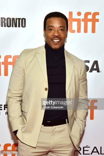 Russell Hornsby attends the 'The Hate U Give' premiere during 2018 Toronto International Film Festival at Roy Thomson Hall on September 7 2018 in...
