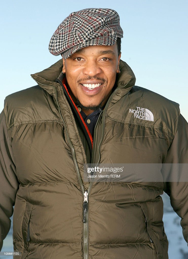 2006 Sundance Film Festival - The North Face House - Portraits - Day 5