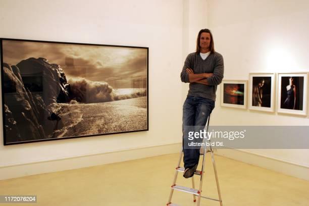 Russell James Fotograf Ausstellung Camera Work Berlin