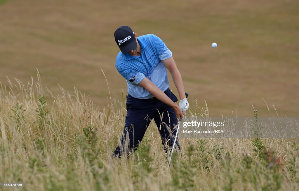 The Open Qualifying Series - Aberdeen Standard Investments Scottish Open