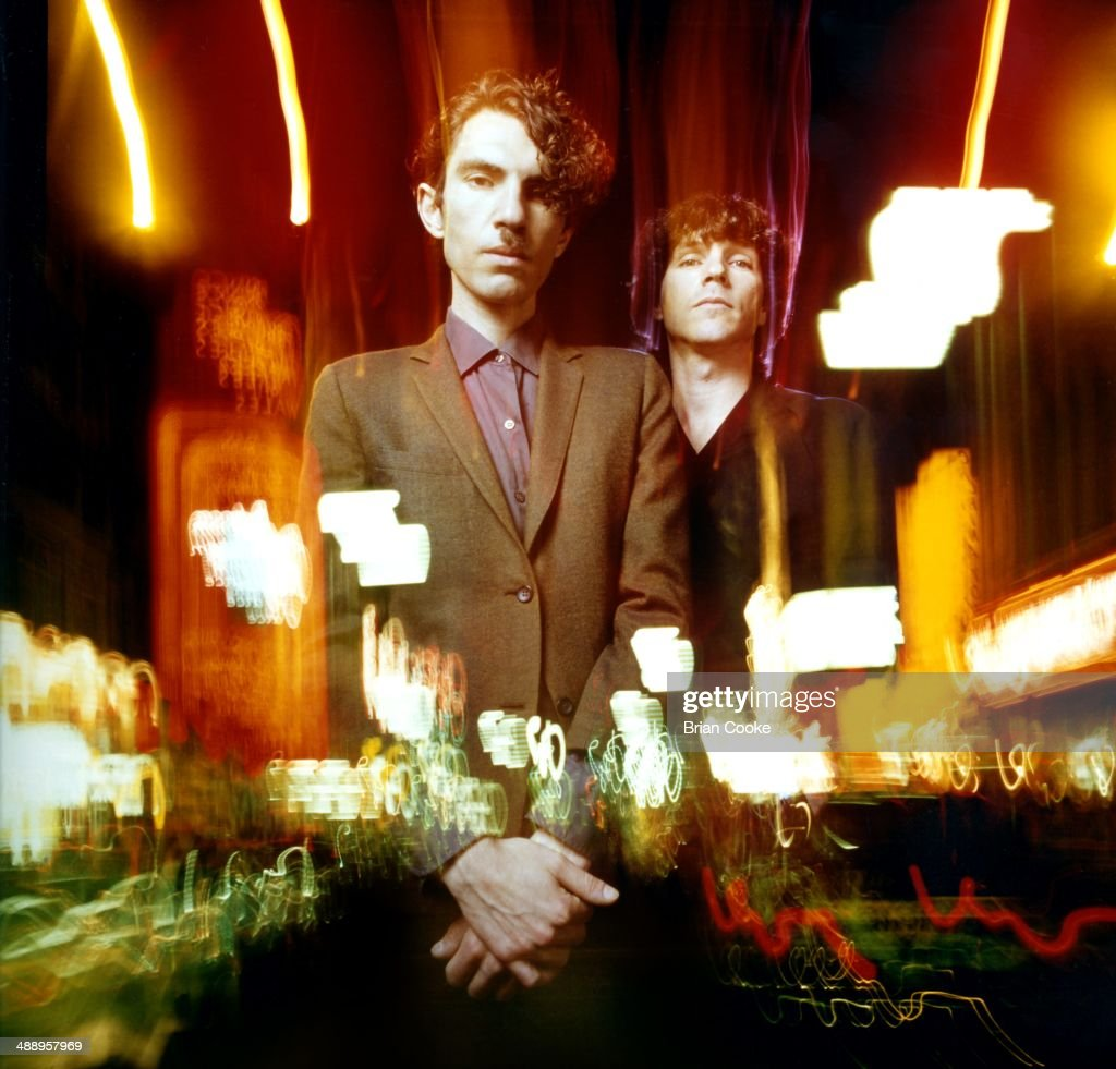 Russell And Ron Mael : ニュース写真