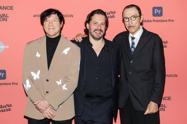 "GBR: ""The Sparks Brothers"" UK Premiere - Sundance Film Festival 2021"