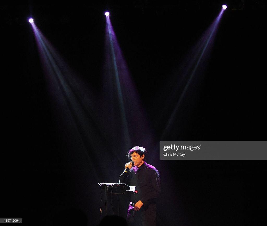 Sparks In Concert : ニュース写真