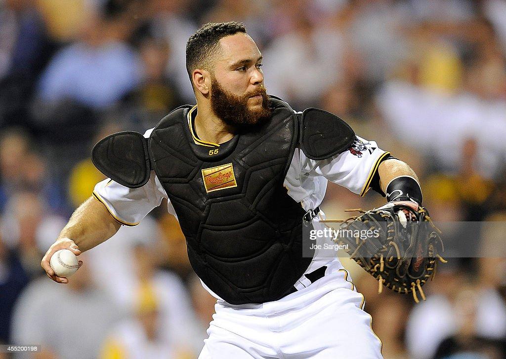 St. Louis Cardinals v Pittsburgh Pirates : News Photo