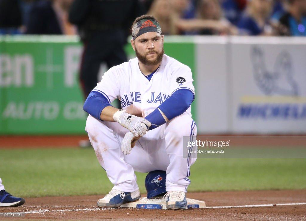 Texas Rangers v Toronto Blue Jays : News Photo