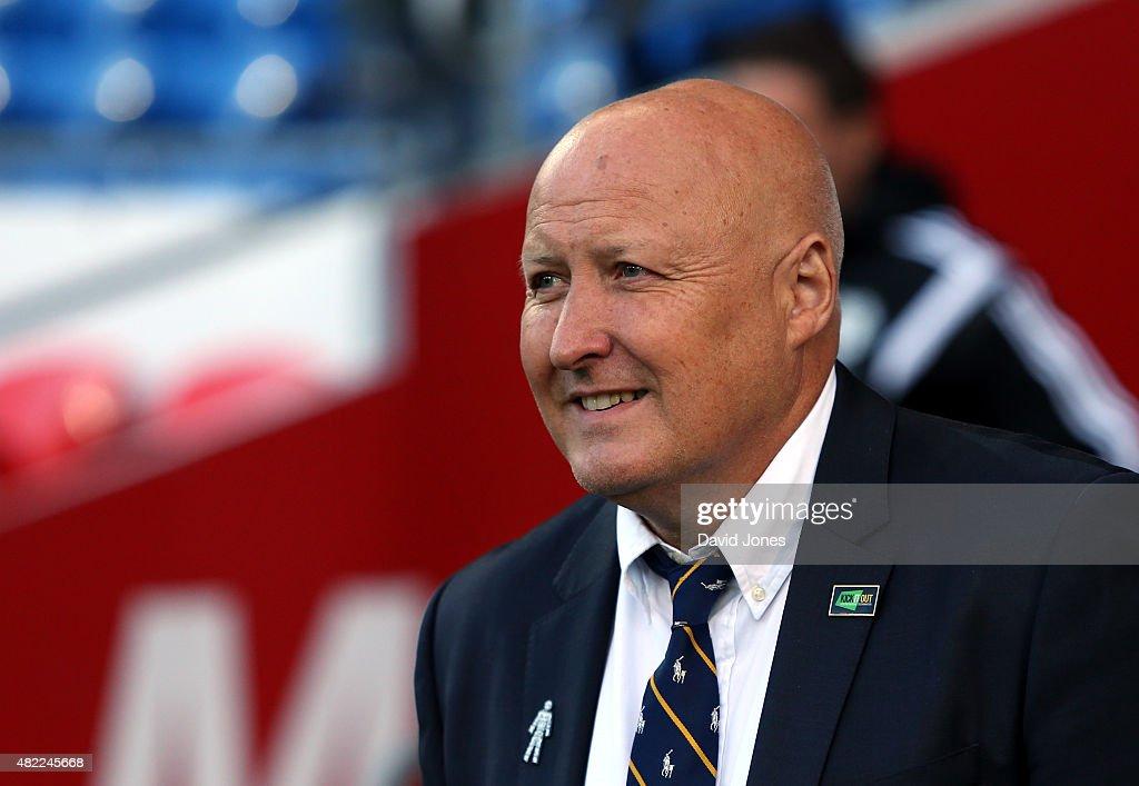 Cardiff City v Watford - Pre Season Friendly