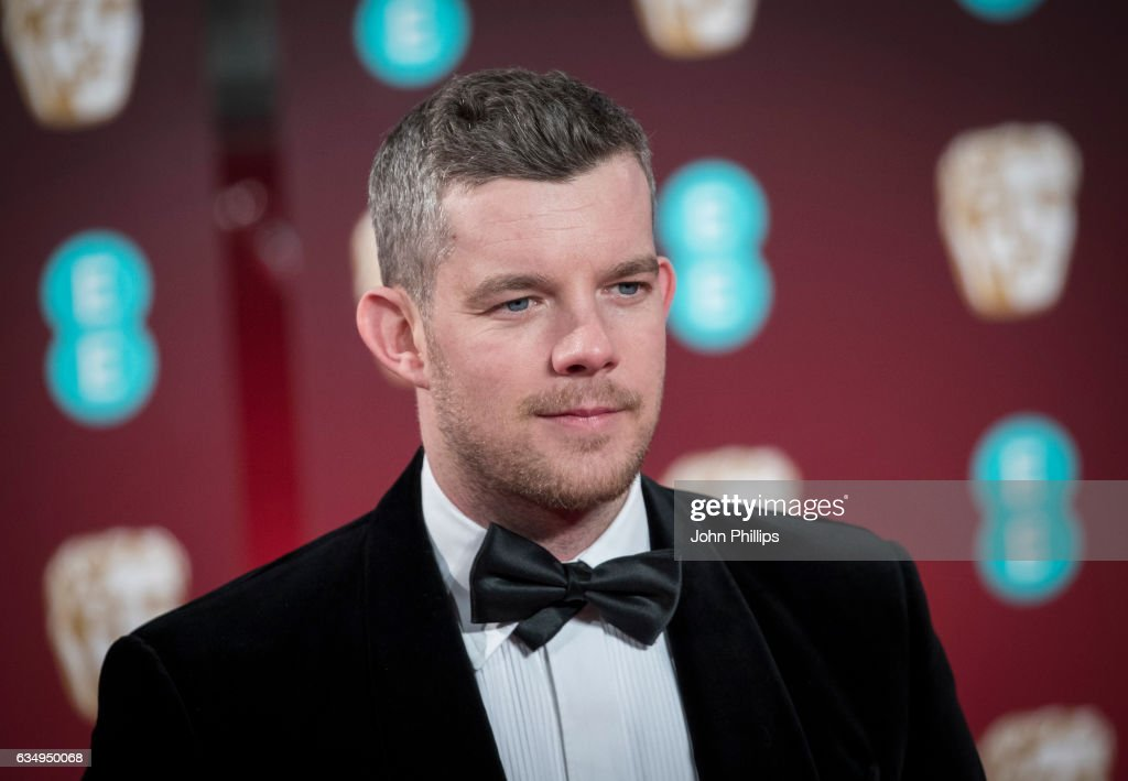 Russell Tovey attends the 70th EE British Academy Film Awards (BAFTA) at Royal Albert Hall on February 12, 2017 in London, England.