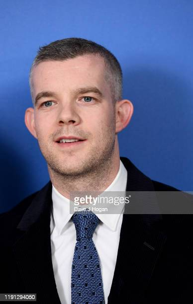 Russell Tovey attends the British Independent Film Awards 2019 at Old Billingsgate on December 01 2019 in London England