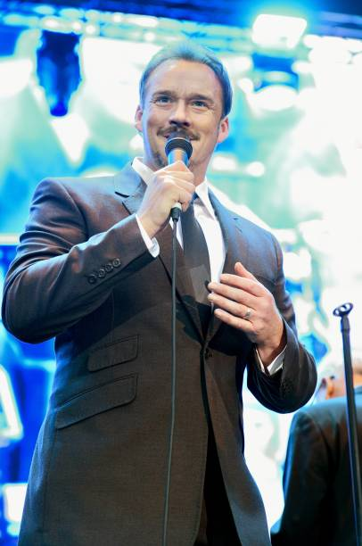 GBR: Heritage Live - Russell Watson