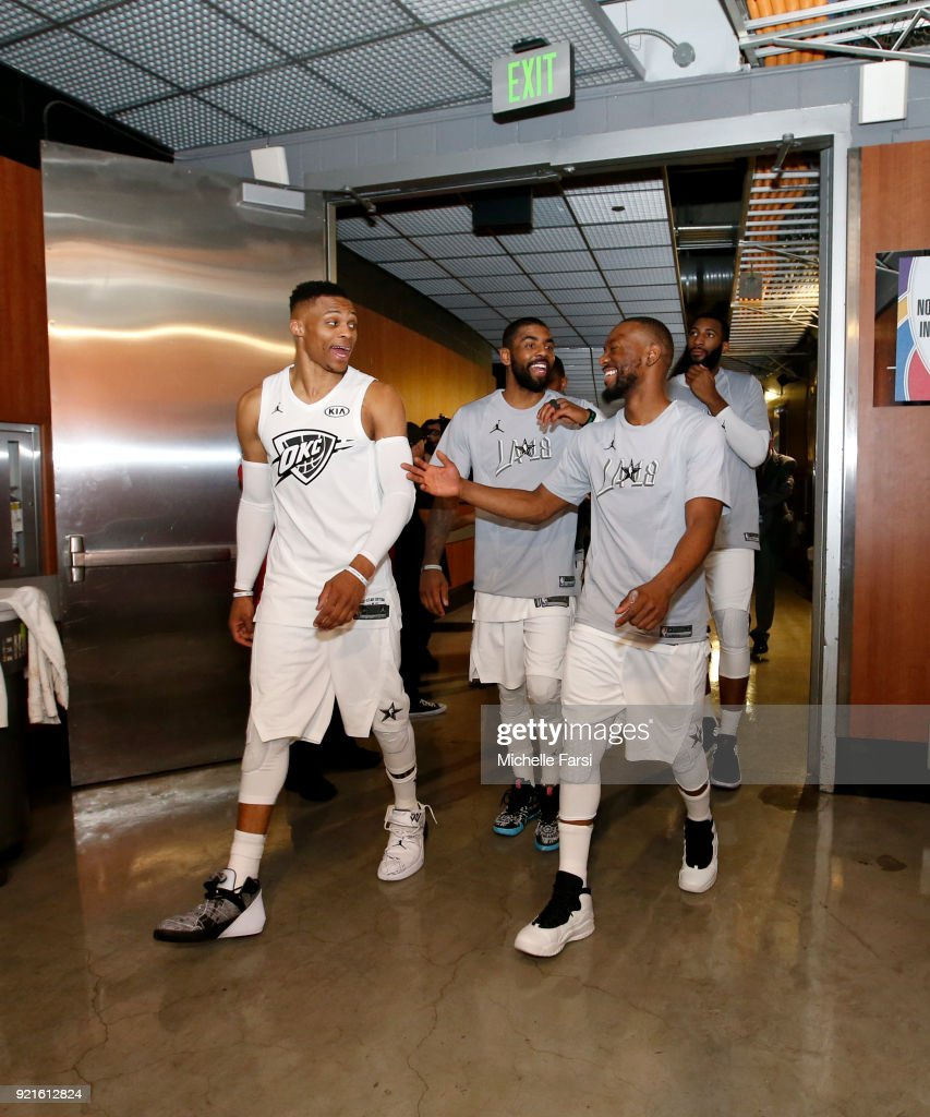 e10433605d2 2018 NBA All-Star Game   News Photo