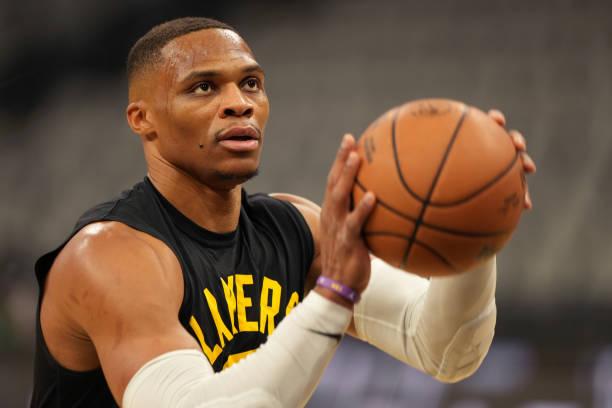 TX: Los Angeles Lakers v San Antonio Spurs