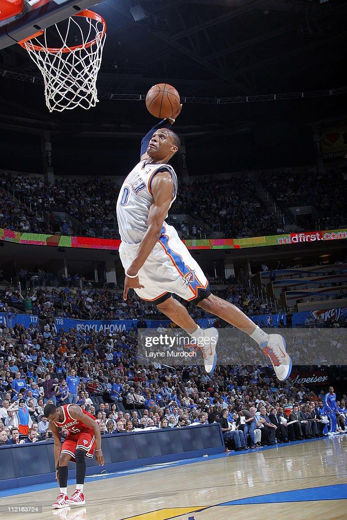 Milwaukee Bucks v Oklahoma City Thunder : Nachrichtenfoto