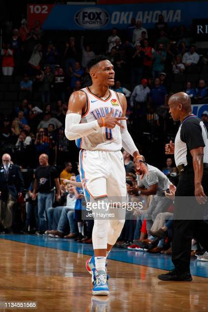 Russell Westbrook Pictures And Photos Getty Images