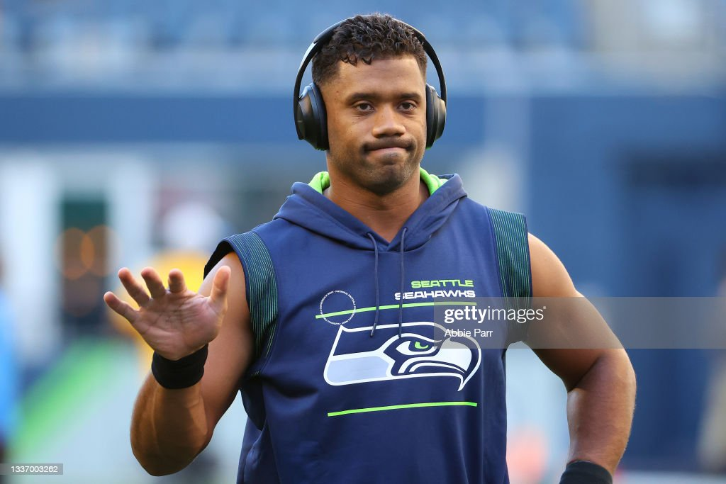 Los Angeles Chargers v Seattle Seahawks : ニュース写真