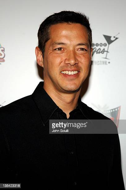 Russell Wong during CineVegas Film Festival 2005 'Inside Out' Premiere at Brenden Theatres in Las Vegas Nevada United States