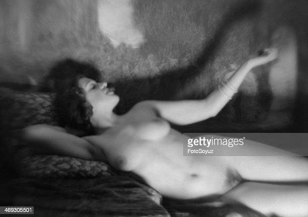 Nude early 1930s