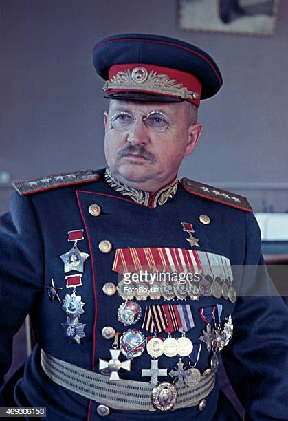 General I Petrov