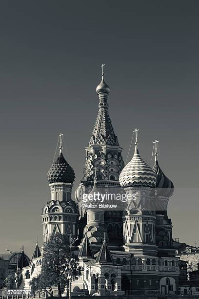 Russia, Moscow Oblast, Moscow, Red Square