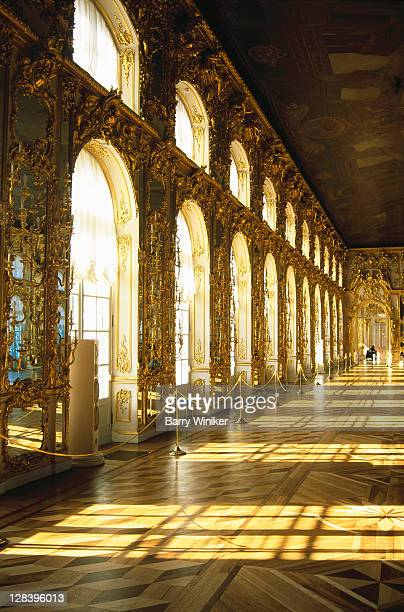 russia, st petersburg, catheriness palace - palace stock pictures, royalty-free photos & images