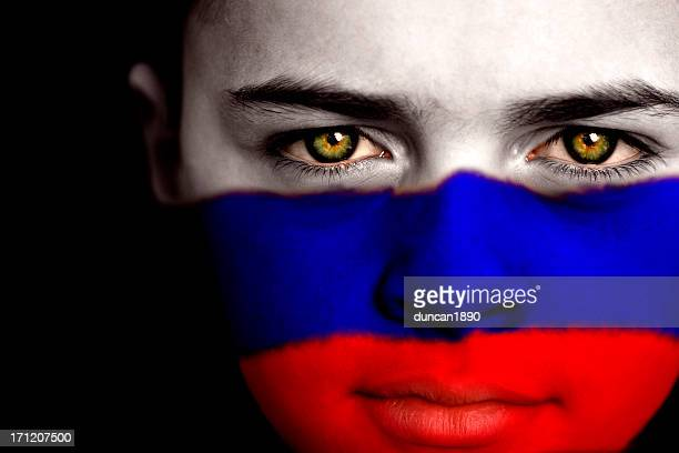 niño ruso - rusia fotografías e imágenes de stock