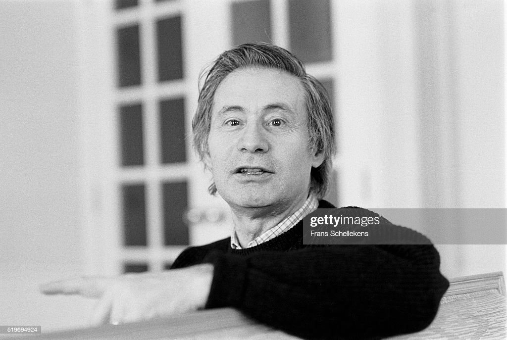 Alfred Schnittke : News Photo