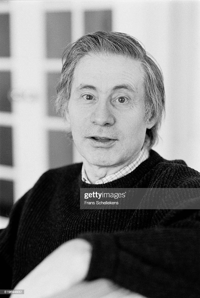 Alfred Schnittke : News Photo