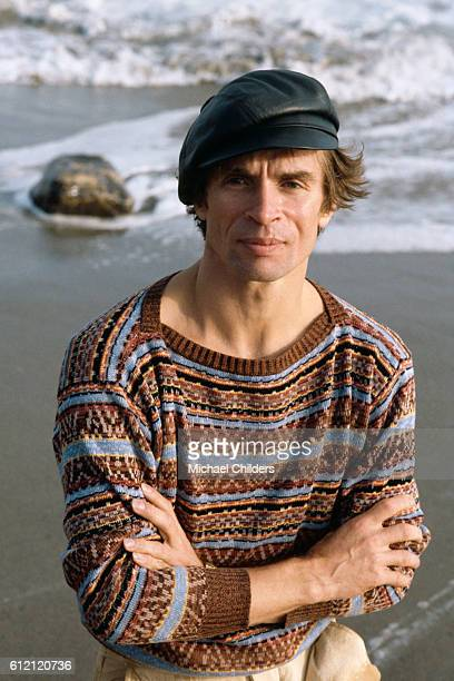 Rudolf Nureyev Photo Gallery