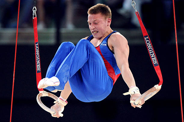Denis Ablyazin
